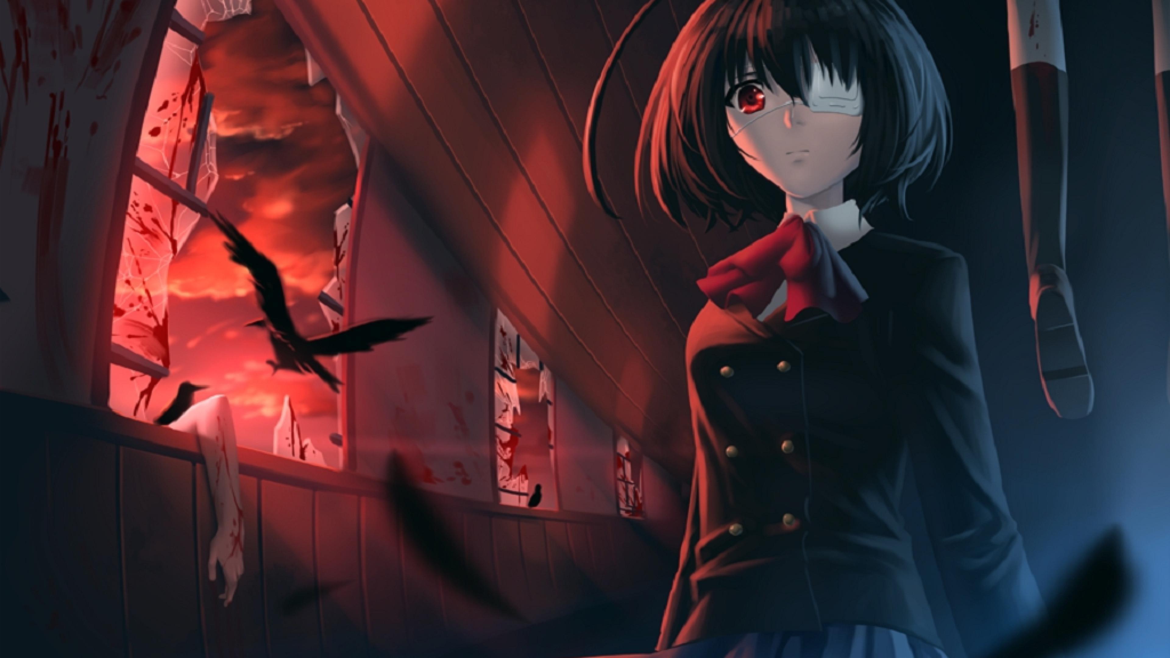 Another Misaki