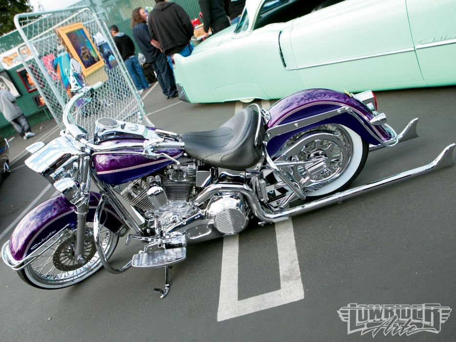 LOWRIDER custom tuning motorbike bike motorcycle f wallpaper