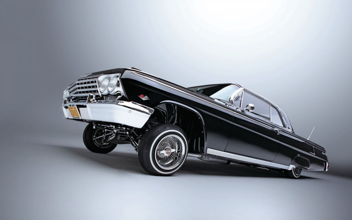 LOWRIDER custom tuning wallpaper