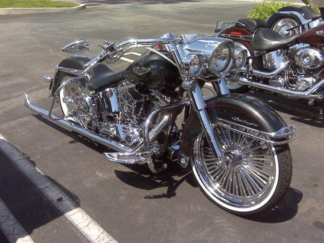 LOWRIDER custom tuning motorbike bike motorcycle wallpaper