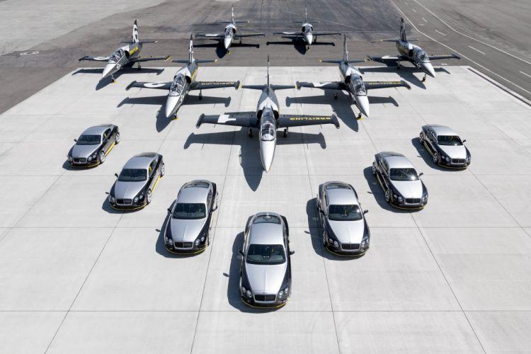 2015 Bentley Continental G-T Speed Breitling Jet luxury tuning wallpaper