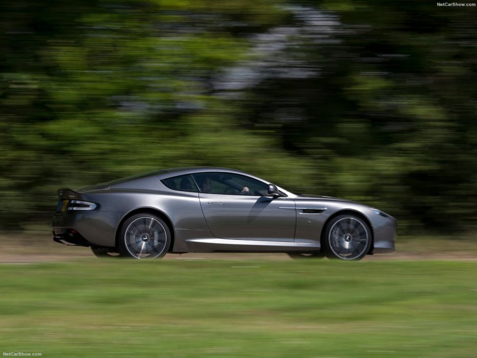 Aston Martin DB9-GT coupe cars 2016 wallpaper