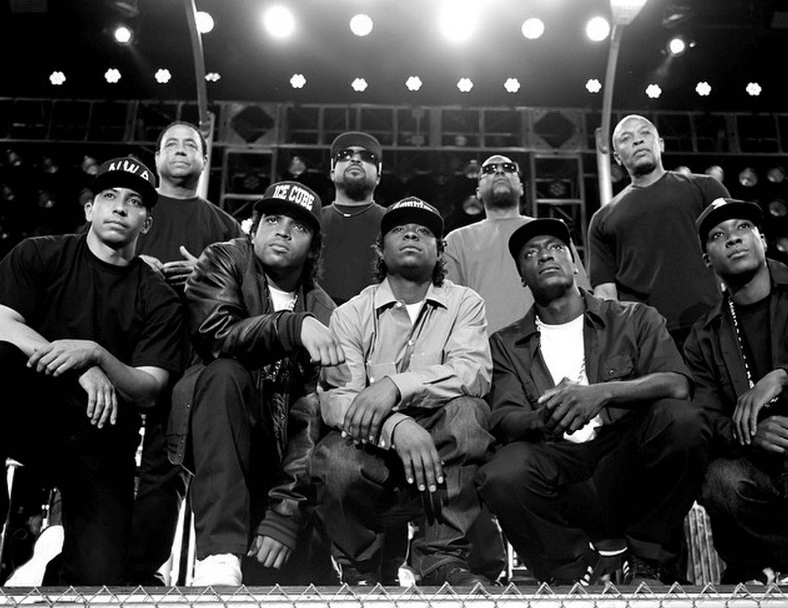 Straight Outta Compton Wallpaper Straight Outta Compton Rap