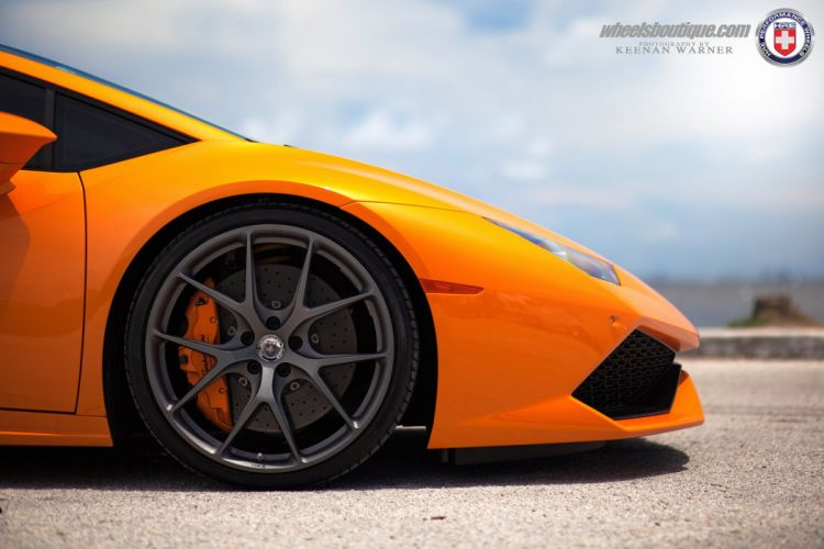 Lamborghini Huracan adv1 Wheels cars supercars wallpaper