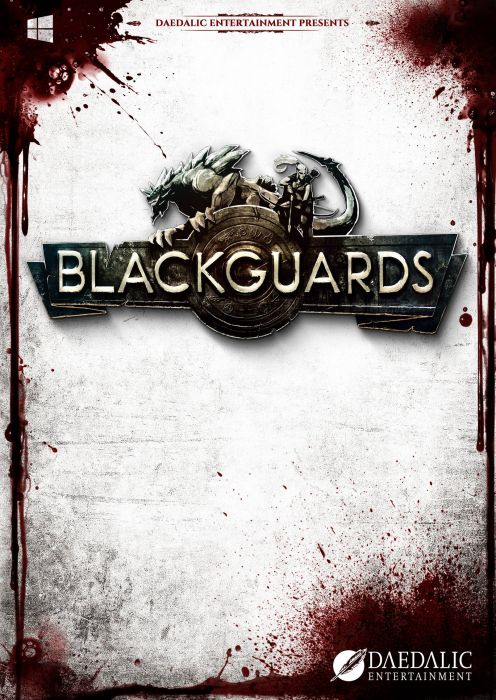 BLACKGUARDS fantasy adventure tactical rpg strategy action fighting poster wallpaper