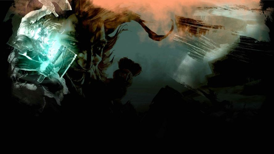 BLACKGUARDS fantasy adventure tactical rpg strategy action fighting wallpaper