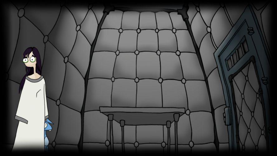 EDNA HARVEY adventure dark fantasy xartoon 1ednah windows horror microsoft wallpaper