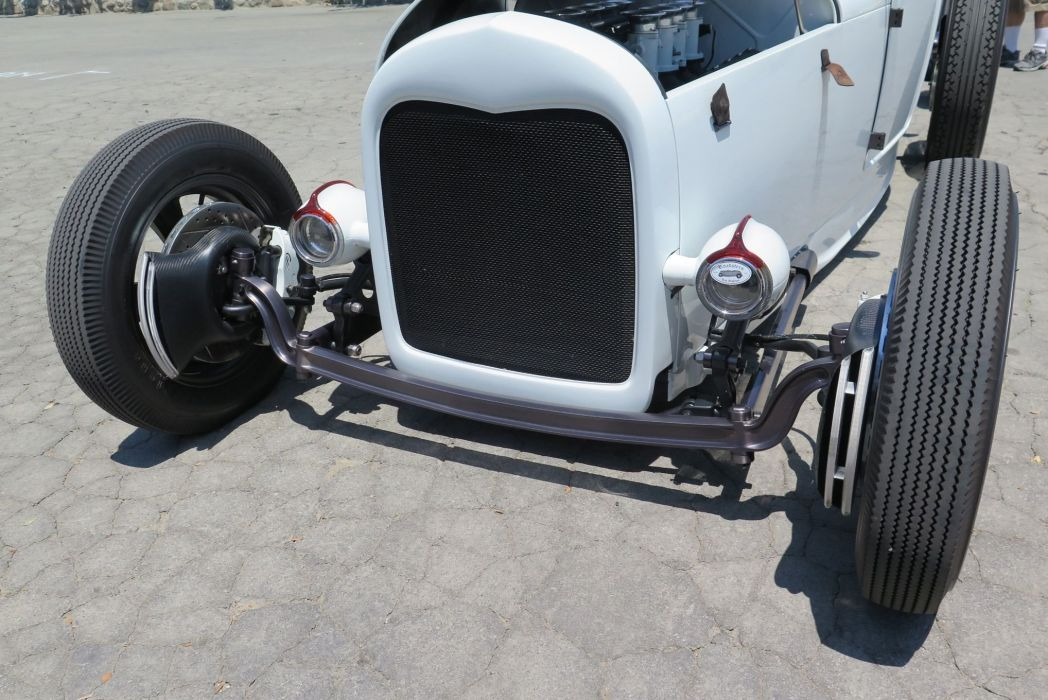 1927 Roadster hot rod rods vintage custom wallpaper