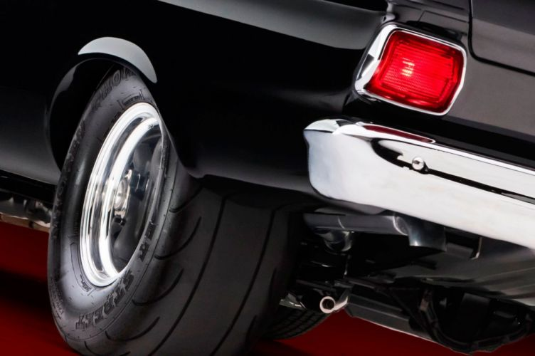 1965 Hemi Plymouth Belvedere mopar hot rod rods muscle classic wallpaper