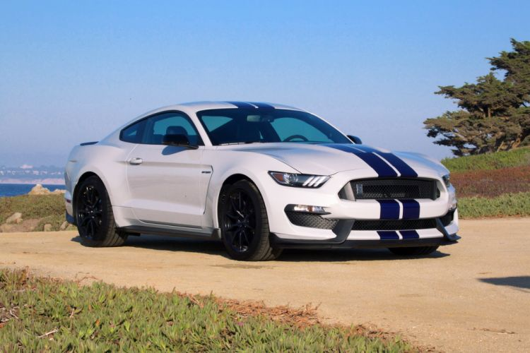 2016 Shelby GT350 Mustang ford muscle wallpaper