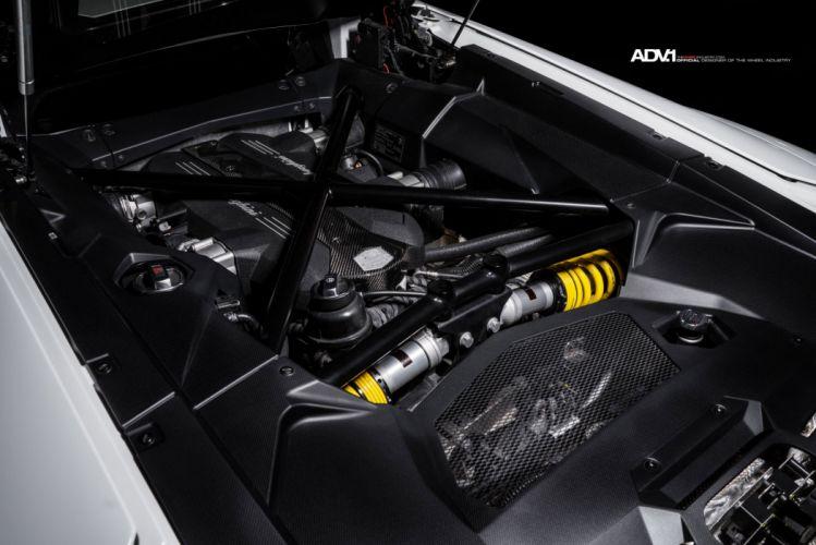 ADV1 WHEELS GALLERY LAMBORGHINI AVENTADOR cars coupe supercars wallpaper