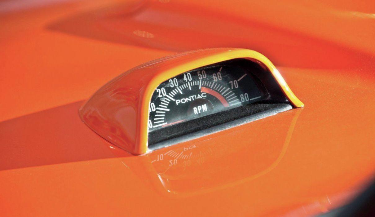 PONTIAC GTO muscle classic hot rod rods custom wallpaper