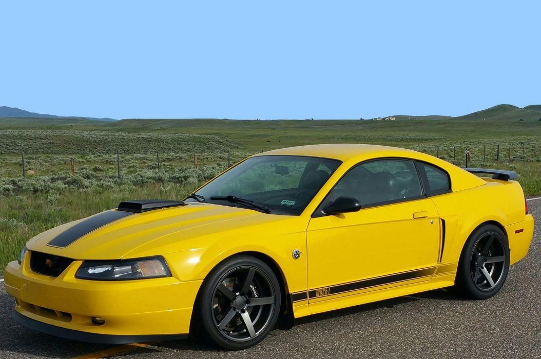 2004 Ford Mustang Mach 1 Muscle Mach 1 Wallpaper 2048x1360 790956 Wallpaperup