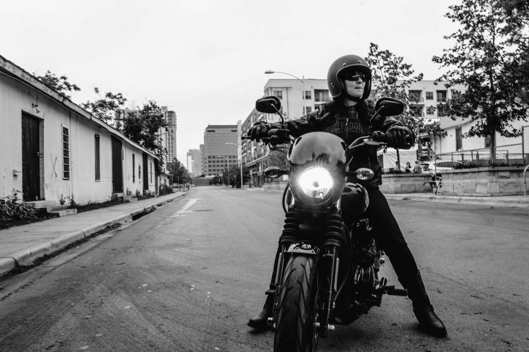 2016 Harley Davidson Street 750 motorbike bike motorcycle wallpaper