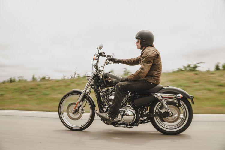 2016 Harley Davidson Seventy-Two motorbike bike motorcycle wallpaper