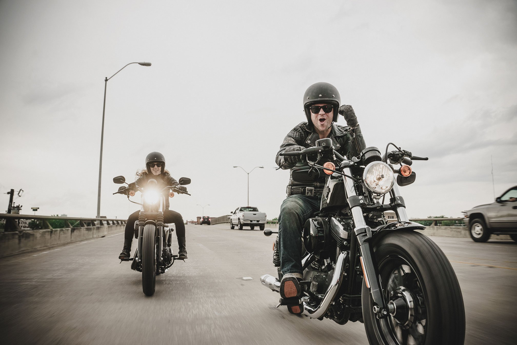 2016 Harley Davidson Forty Eight Motorbike Bike Motorcycle Wallpaper