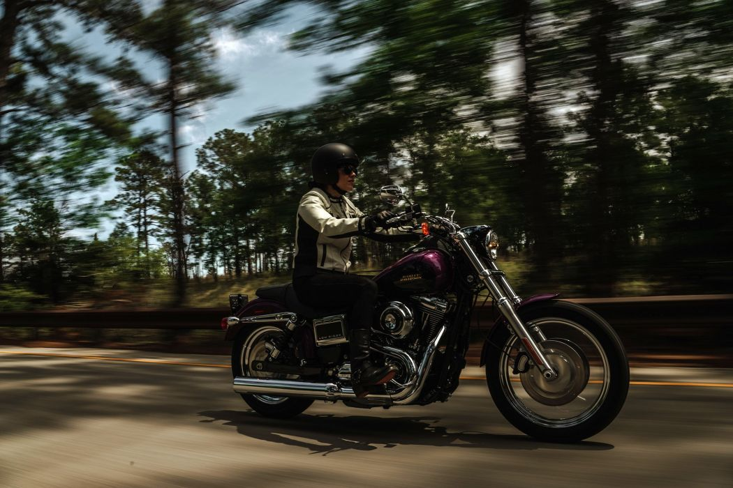 2016 Harley Davidson Dyna LowRider motorbike bike motorcycle wallpaper