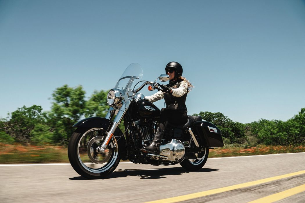 2016 Harley Davidson Dyna Switchback motorbike bike motorcycle wallpaper