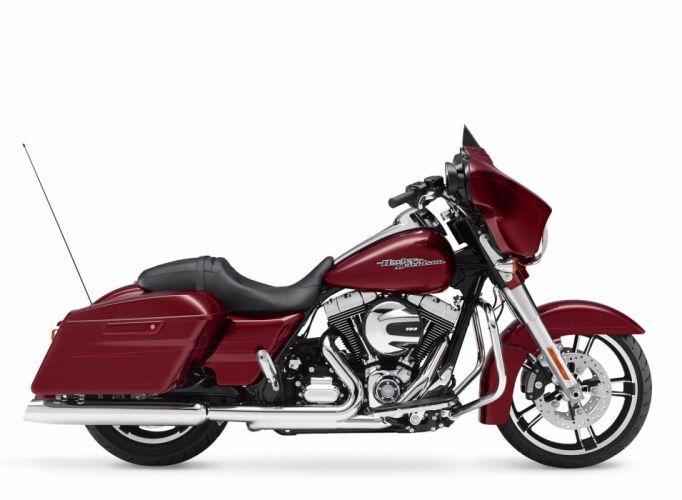 2016 Harley Davidson Touring Street Glide Special motorbike bike motorcycle wallpaper