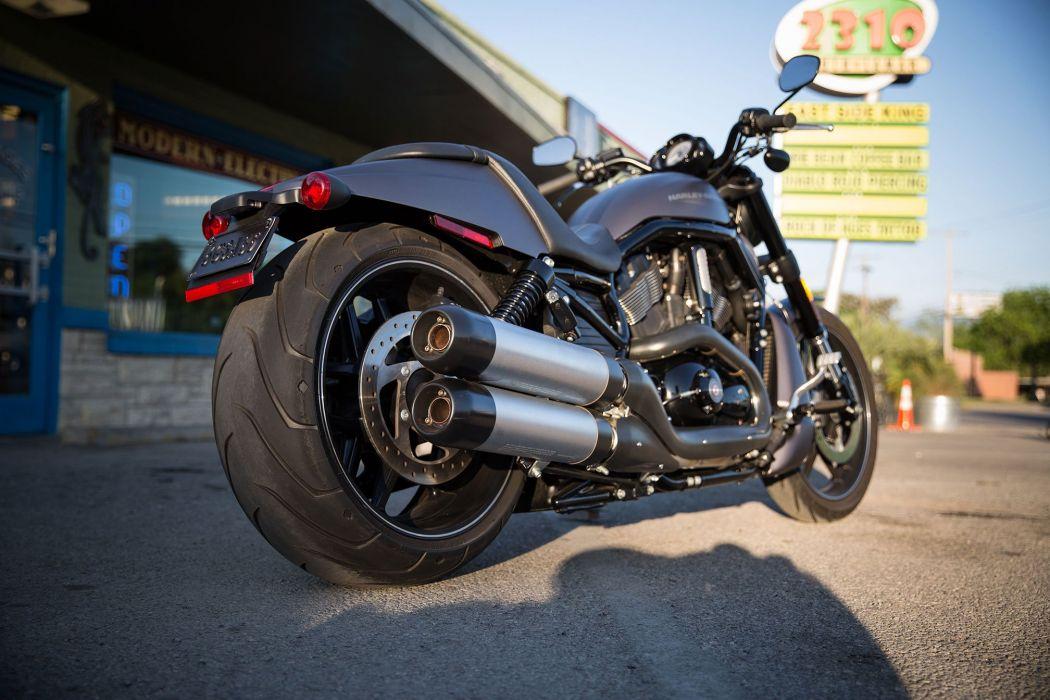 2016 Harley Davidson V Rod Night Rod Special Motorbike Bike