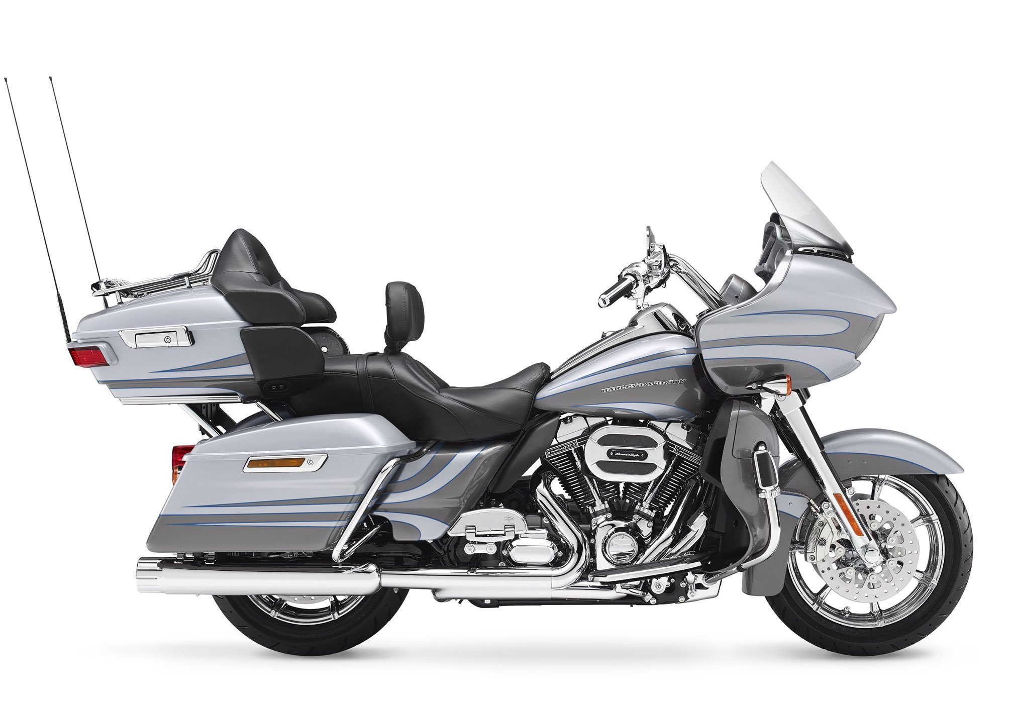 2016 Harley Davidson CVO Road Glide Ultra Motorbike Bike