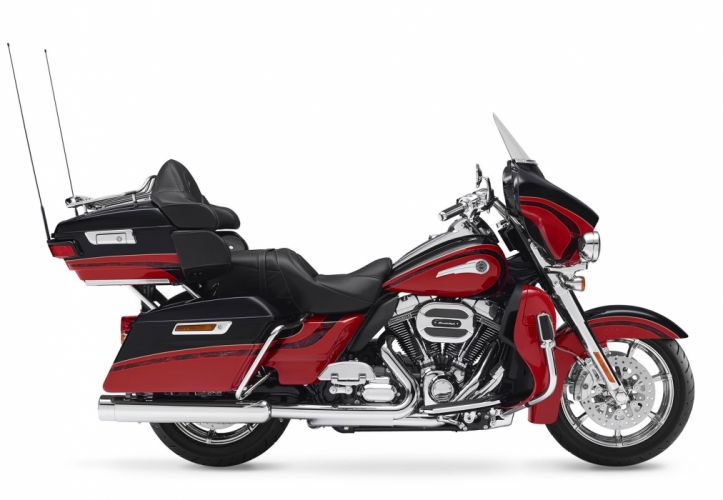 2016 Harley Davidson CVO Limited motorbike bike motorcycle wallpaper