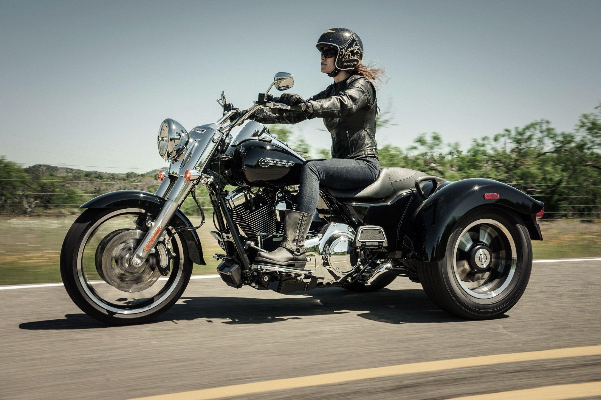 Prix Harley Davidson  Custom