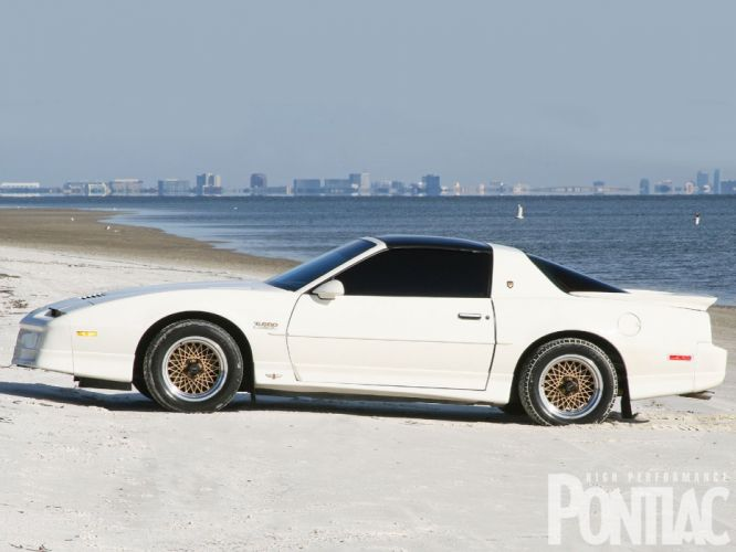 PONTIAC FIREBIRD TRANS-AM muscle trans classic wallpaper