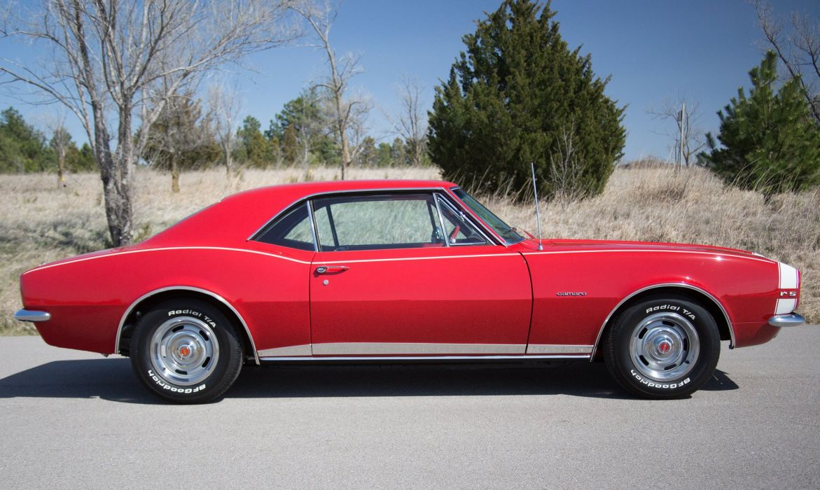 1967 cars coupe 1967 Chevy Camaro-rs cars wallpaper