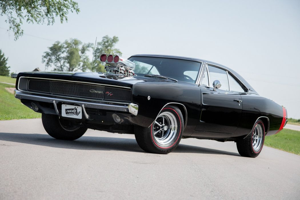 Cars That Start With D >> 1968 dodge charger coupe cars wallpaper | 2048x1365 | 792968 | WallpaperUP