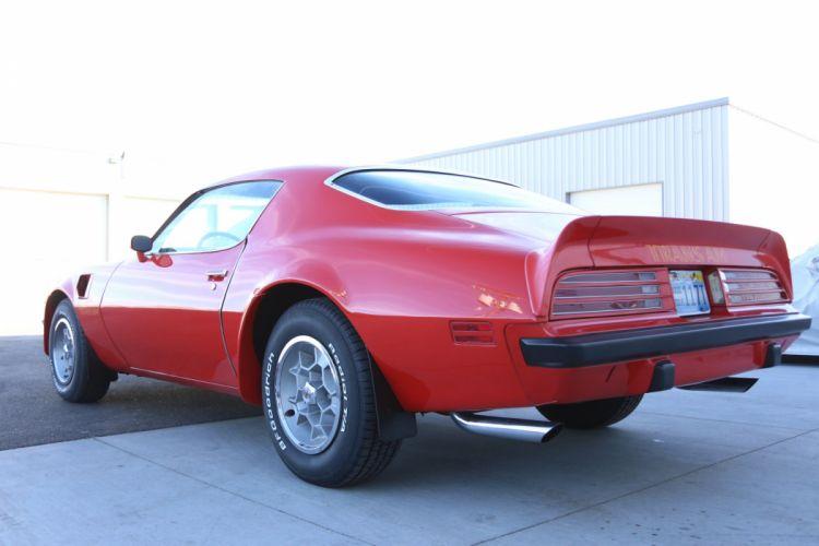 1974 Trans-Am pontiac coupe cars wallpaper