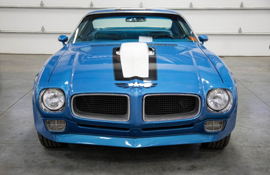 1970 Trans-Am pontiac coupe cars wallpaper