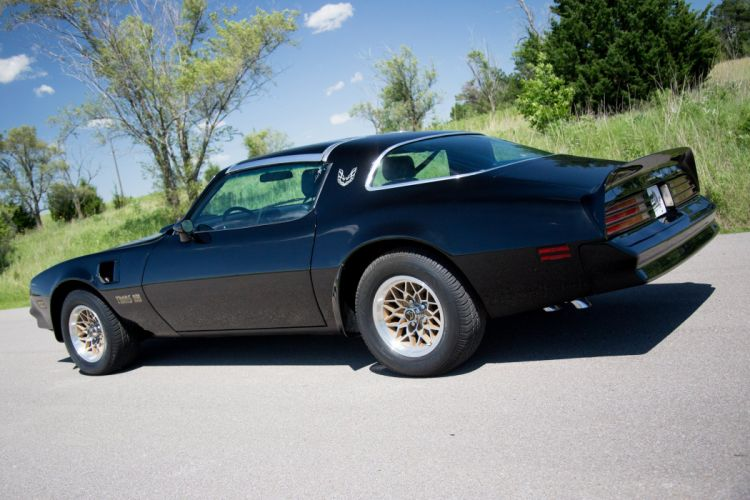 1977 Trans-Am pontiac coupe cars wallpaper