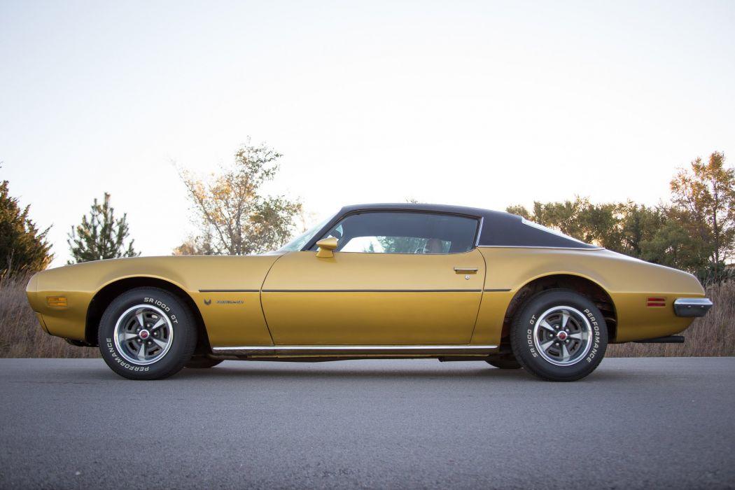 1972 pontiac Formula Firebird coupe cars wallpaper
