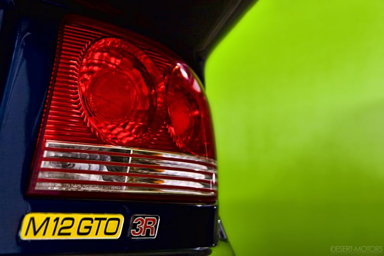 2004 Noble M12 GTO-3R supercar gto wallpaper