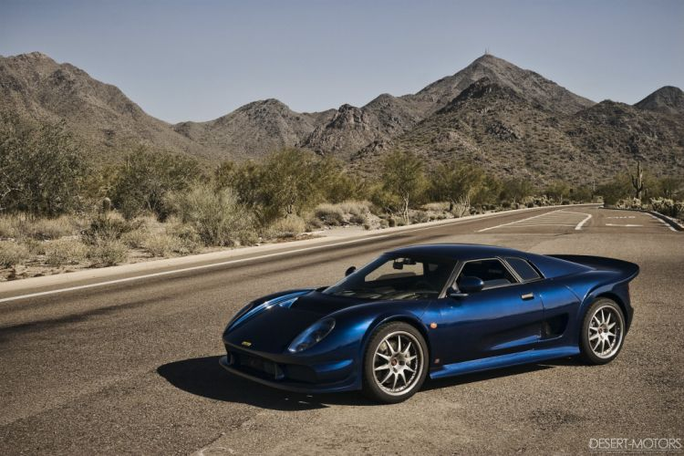 2004 Noble M12 GTO-3R supercar gto wallpaper
