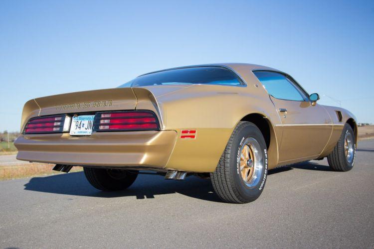 1978 pontiac Trans-Am coupe cars wallpaper