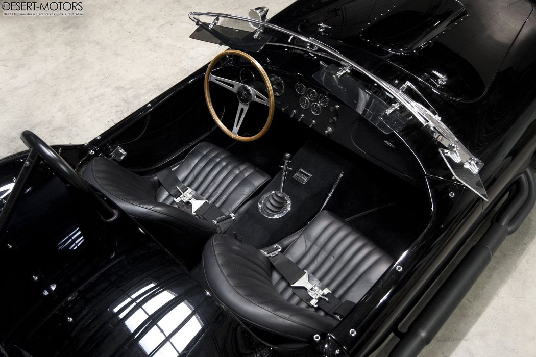 1965 Shelby 427 Cobra CSX3127 Prototype muscle supercar hot rod rods classic wallpaper