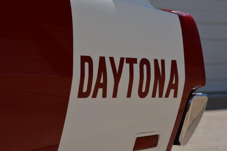 1969 Dodge Daytona Muscle Classic Old Original USA -12 wallpaper