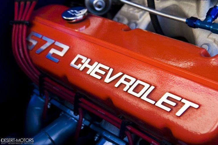 1969 Chevrolet Camaro Z-Z 572 muscle got rod rods classic custom wallpaper