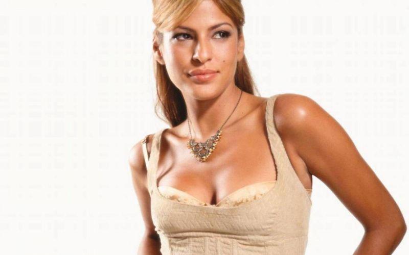 eva mendes actriz modelo americana wallpaper