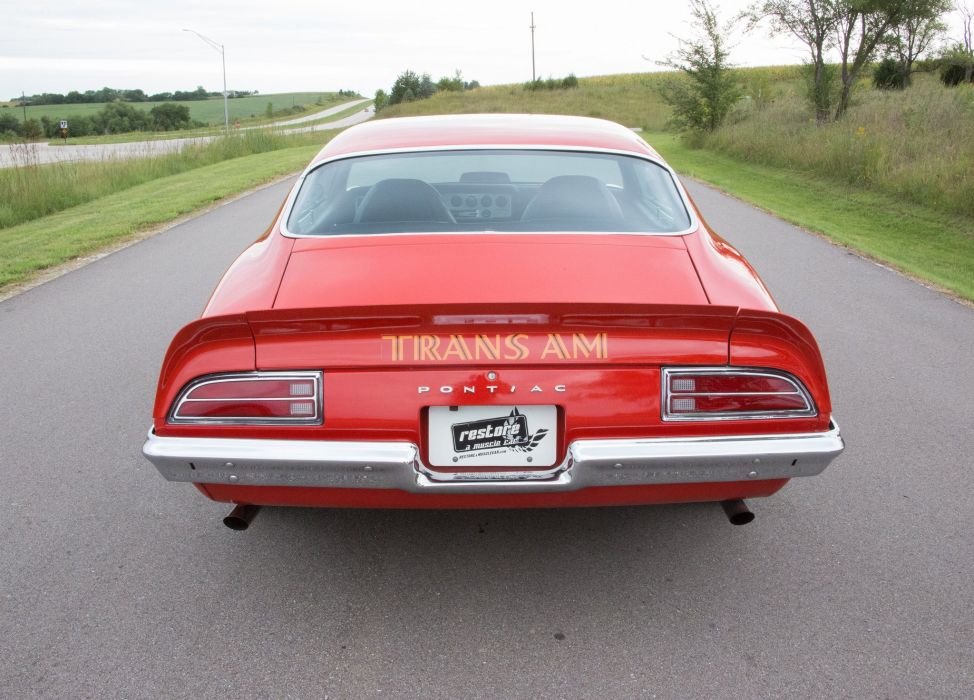1973 pontiac Trans-Am 455 coupe cars wallpaper