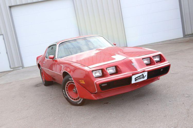 1981 pontiac Trans-Am Turbo 400 coupe cars wallpaper