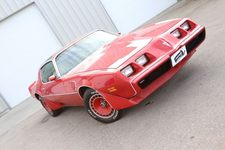 1981 pontiac Trans-Am Turbo 400 coupe cars wallpaper