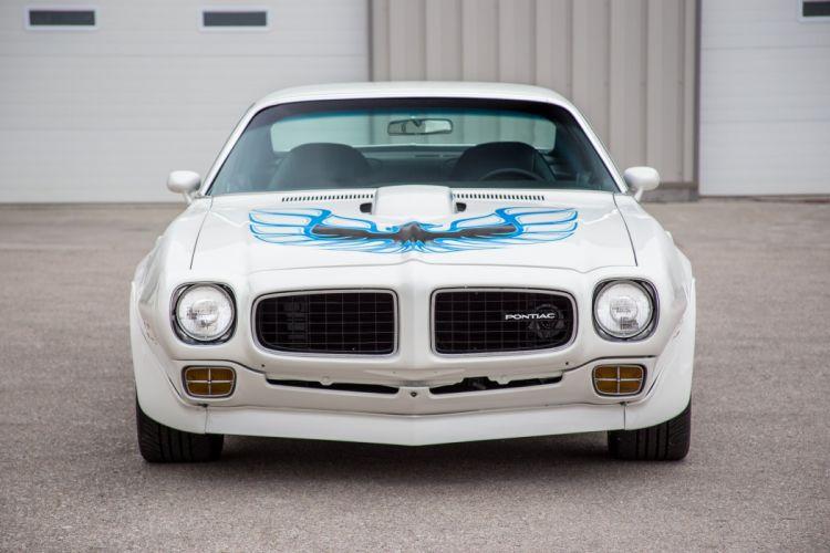 1973 pontiac Trans-Am coupe cars wallpaper