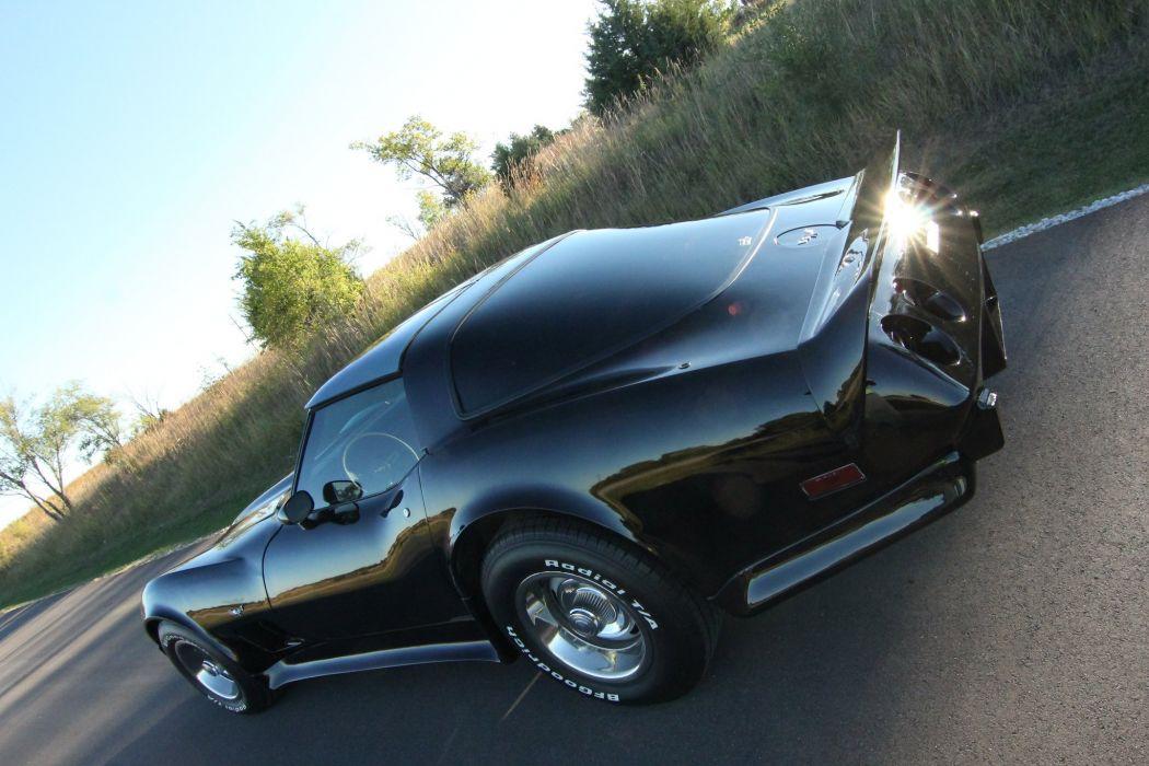 1979 chevy chevrolet corvette (c3) cars coupe wallpaper