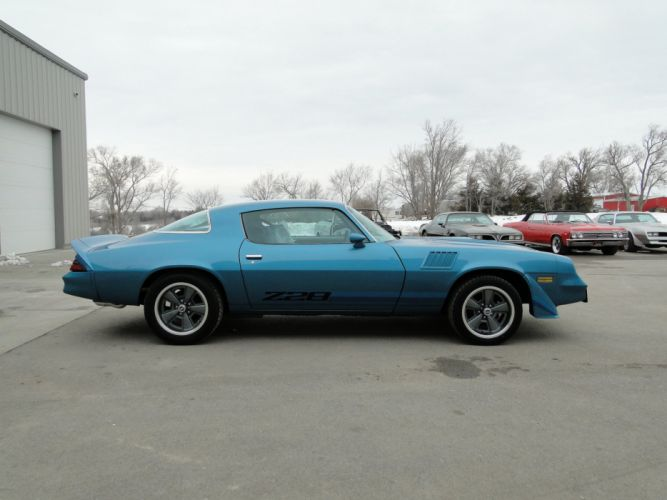 1979 chevy chevrolet camaro z28 cars coupe wallpaper