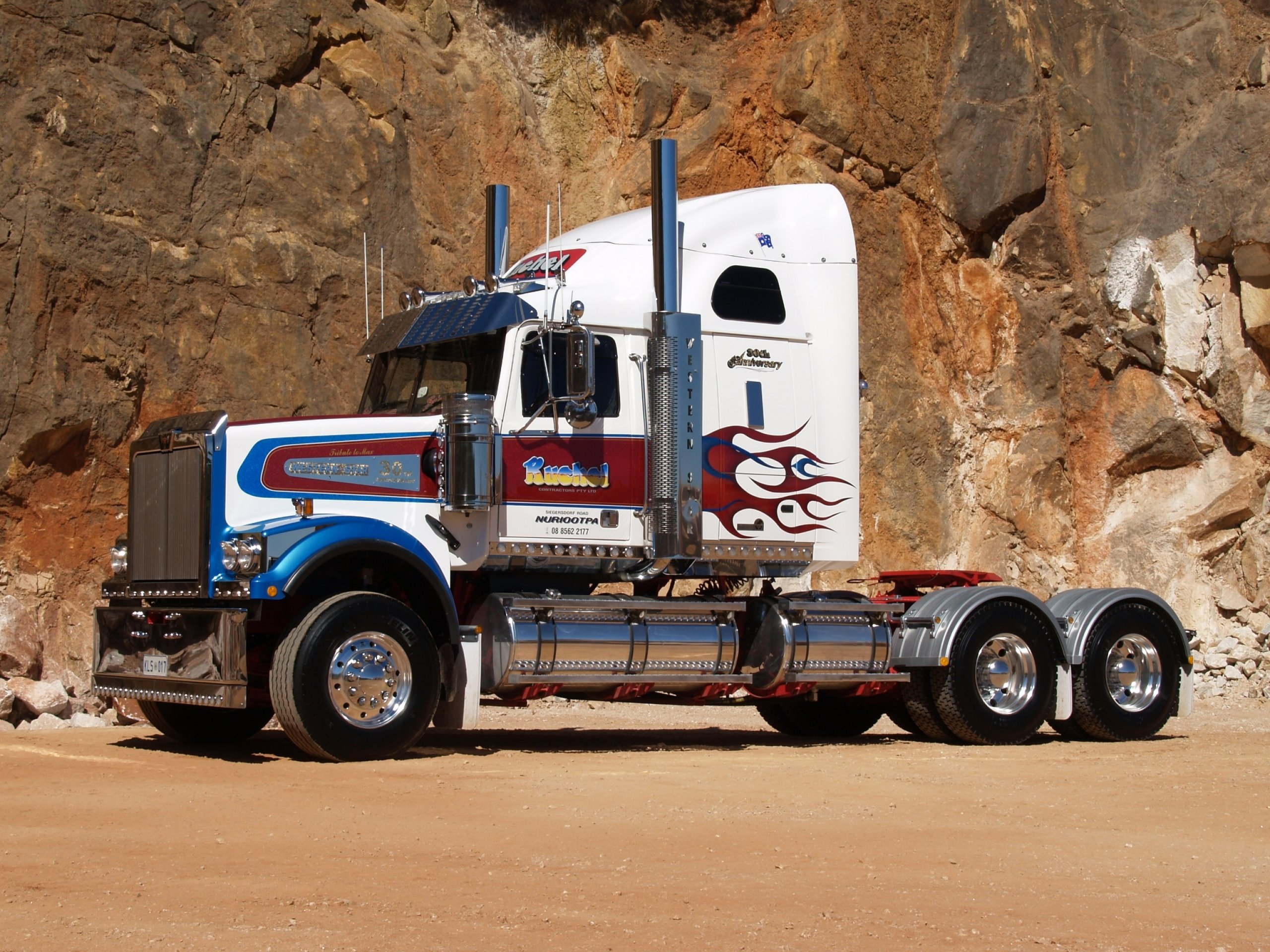 western star semi tractor transport wallpaper 2560x1920 796694 wallpaperup. Black Bedroom Furniture Sets. Home Design Ideas