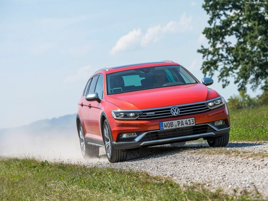 2015 alltrack cars passat volkswagen wagon wallpaper