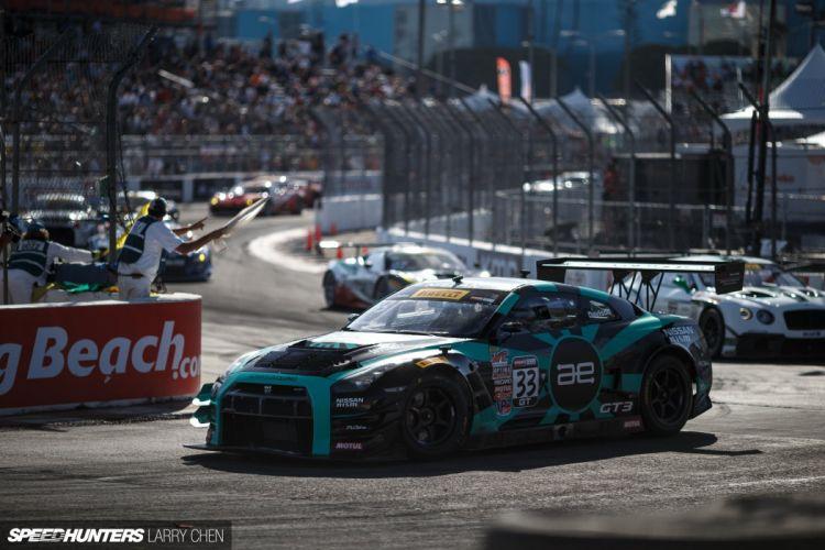 NISSAN Nismo GT-R GT3 race racing tuning custom gtr wallpaper